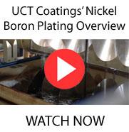 Nickel Boron Coating